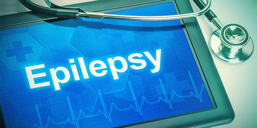 HELPS IN THE CHECKING OF EPILEPTIC REQUIREMENTS