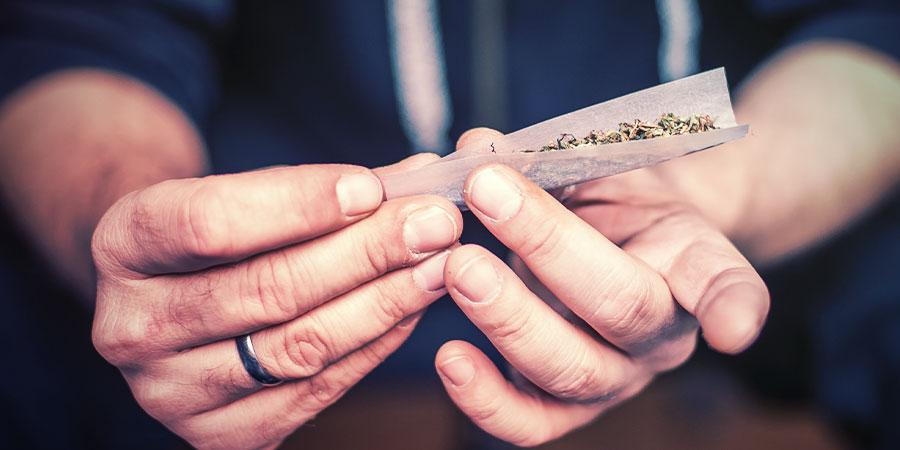 Verwendungsmöglichkeiten Synthetischer Cannabinoide
