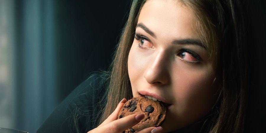Wie beeinflussen unterschiedliche Konsummethoden rote Augen? cannabis