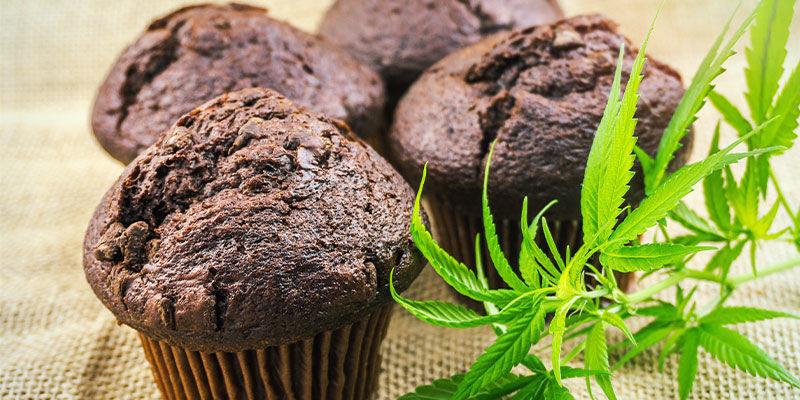 Wie Man Cannabis-Cupcakes Macht: Anleitung