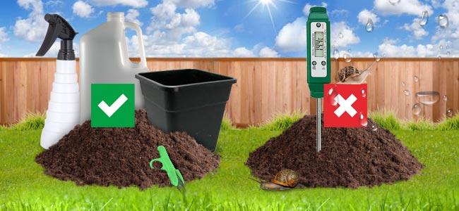 Anbauen Im Garten: Vorteile Und Nachteile