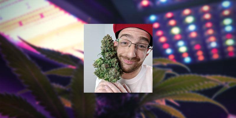 Mr. Canucks Grow | Youtube