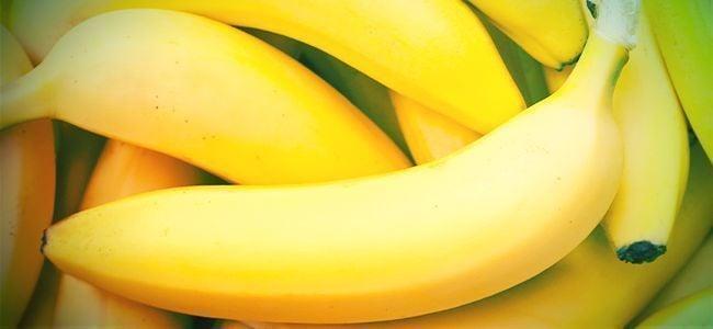 Bizarrsten Legal Highs: Voll Banane