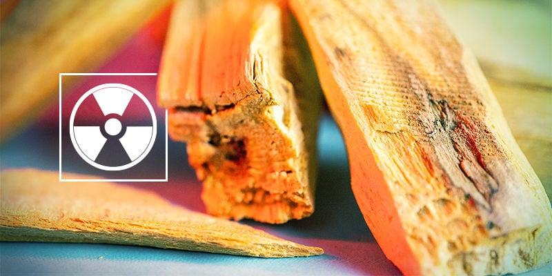 Ist Palo-Santo-Holz giftig?