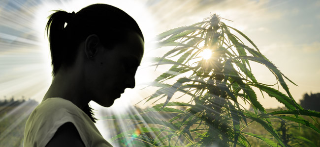 Starke Spirituelle Verbindungen