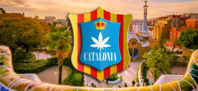 Cannabis Club Catalonia