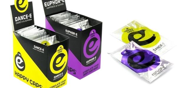 Dance-E Euphor-E Energiespender