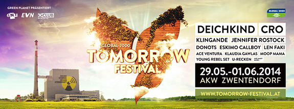 Tomorrow Festival
