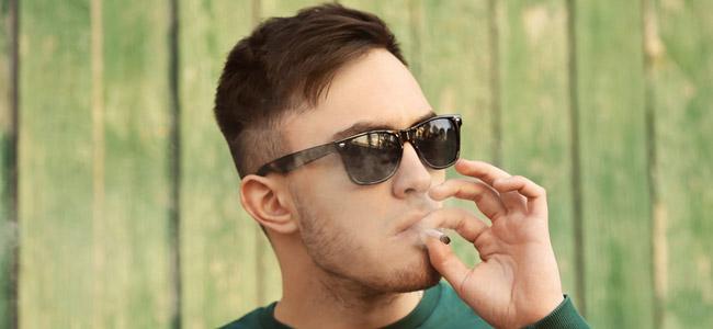 Cannabis Entspannen