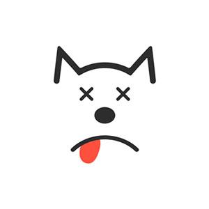Tödlicher Hund