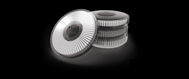 SYQE Verdampf-Chips