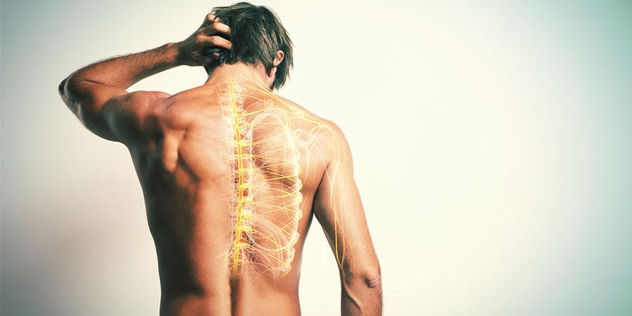 Wie Erleben Wir Schmerzen? - medizinischen Cannabis
