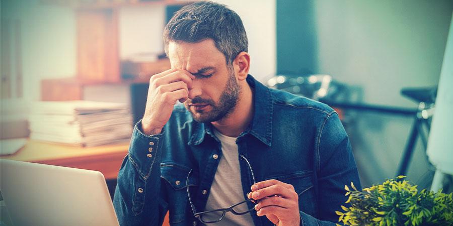Die Psychischen Folgen Von Schmerzen