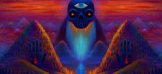 Slechten Trip Psychedelic