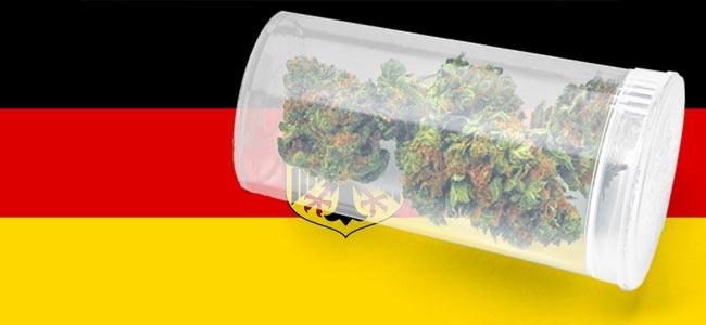 Legakes Medizinisches Marihuana Deutschland