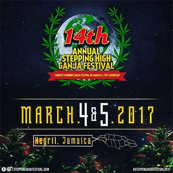Stepping High festival 2017