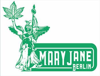Mary Jane Berlin 2017