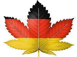 Cannabis Deutschland