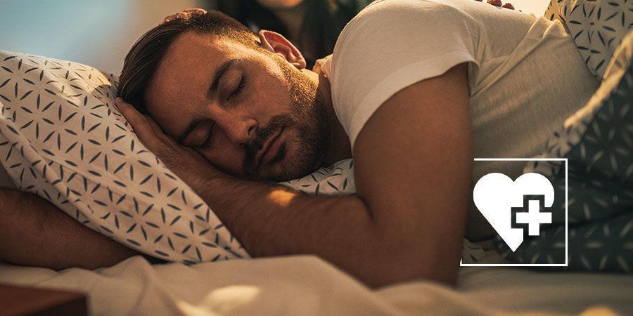 Traumerinnerung: gesunden, regelmäßigen Schlafzyklus