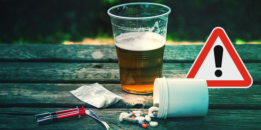 Welche Medikamente müssen vermieden werden?
