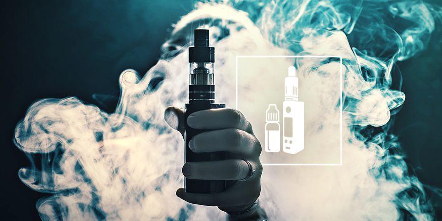 E-Zigaretten: Alles, Was Du Wissen Musst