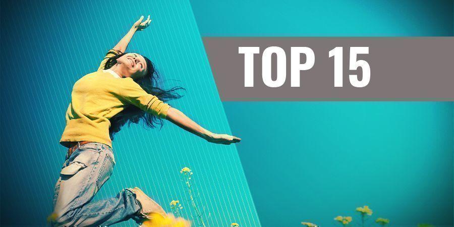Die Top 15 Der Natürlichen Kräuter Für Energie & Vitalität