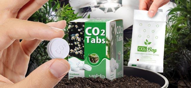 Wie Kann Man Zusätzlich CO₂ Generieren?