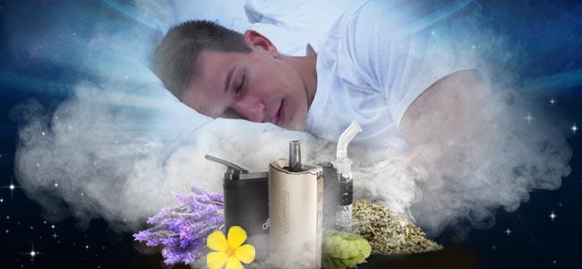 Kräuter Für Den Verdampfer Zum Schlafen