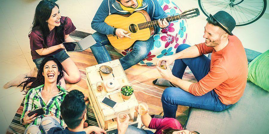 Cannabis Clubs: Für Erwachsene In Spanien Und Uruguay