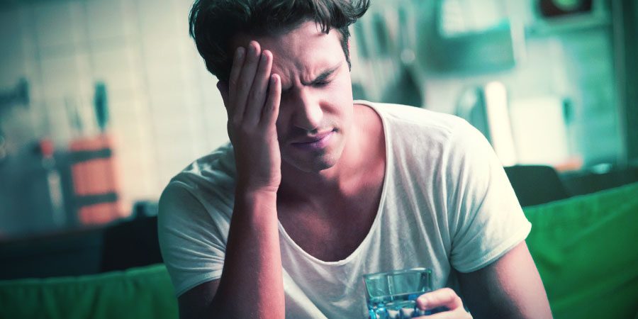 HAT DAS MISCHEN VON ALKOHOL UND CBD IRGENDWELCHE VORTEILE?