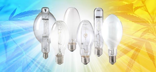 Gasentladungslampe (HID)