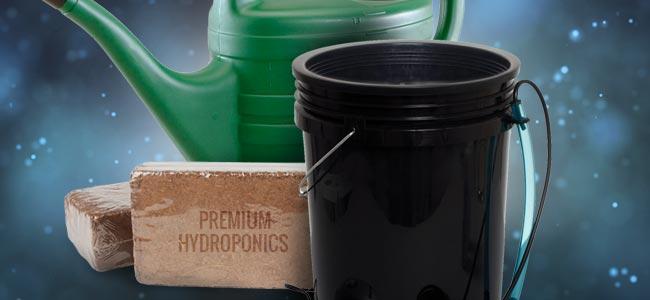 Wie Du Kokosfaser Für Hydrokultur Verwendest