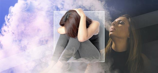 Vaporizer Kräuter Gegen Angst Und Depressionen
