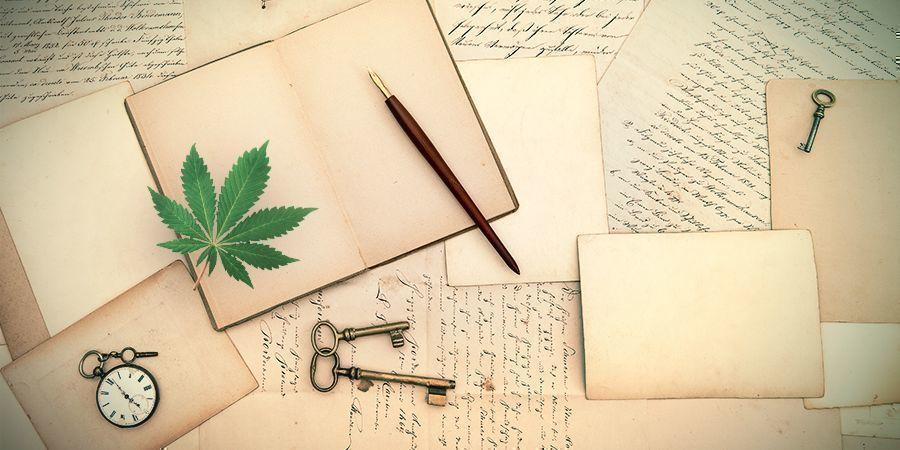 Cannabis-Therapien