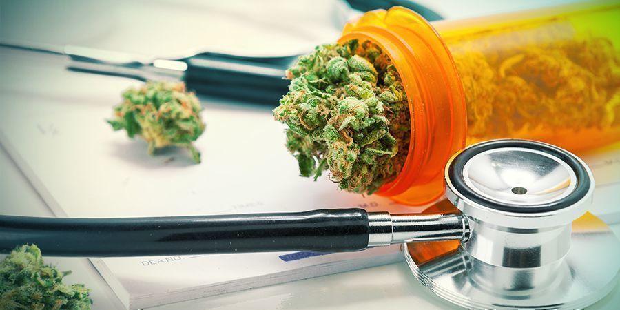 Gesetzgebung Zu Medizinischem Marihuana