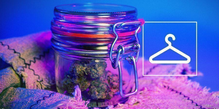 Wie Man Cannabis Korrekt Aushärtet