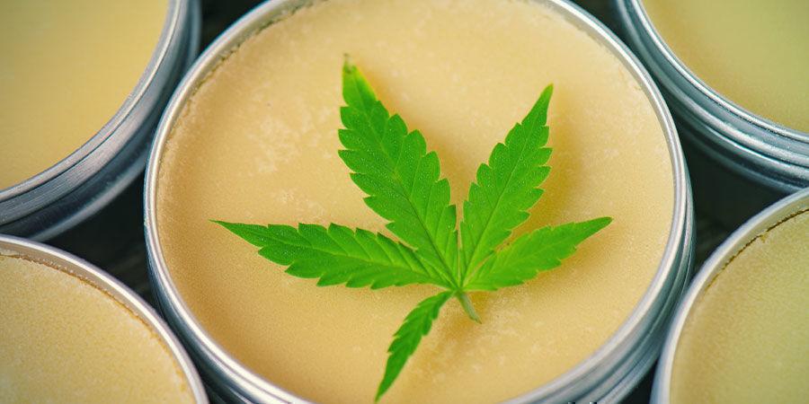 Stelle Deine eigenen topischen Cannabiscremes her