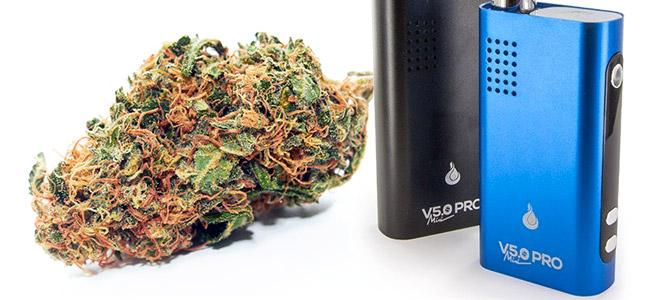 Flowermate V50S Vaporizer