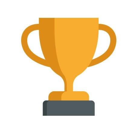 Dinafem Auszeichnung