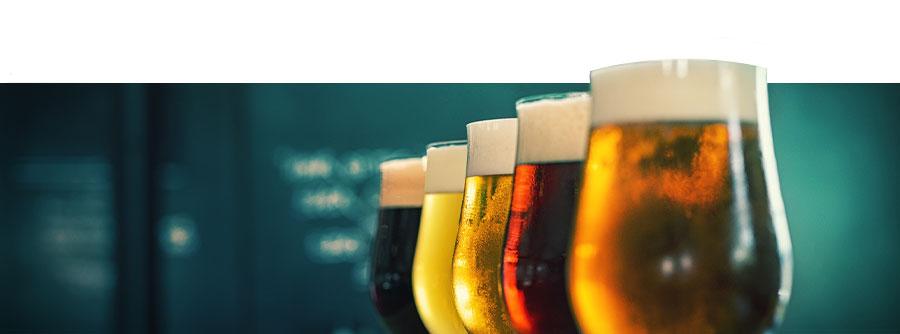 Zum Bierbrauen