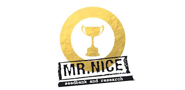 Auszeichnungen Mr. Nice