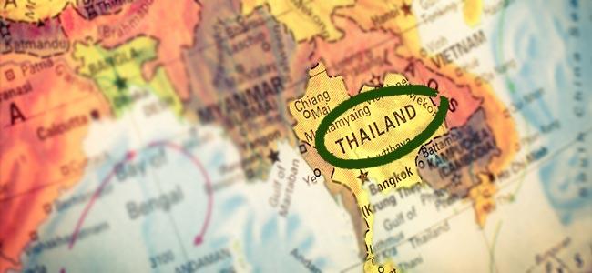 Thailand, Wo Sie Wurde Seit Jahrhunderten Verwendet Wurde, Um Chronische Schmerzen Zu Lindern