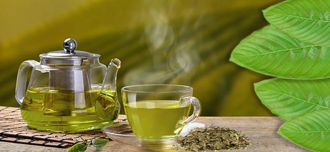 Kratom Tee