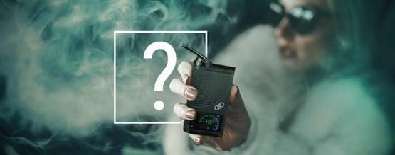 Verdampfer Temperaturen Für Cannabis - Der Ultimative Leitfaden