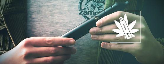 Wie Funktionieren Cannabis-Verdampfer?