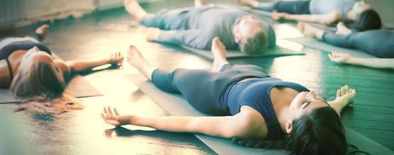 Traum-Yoga: Meditation Im Schlaf
