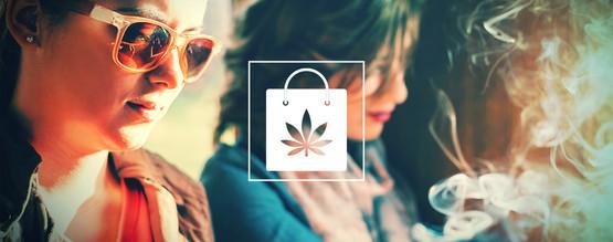 Was Ist Der Unterschied Zwischen Coffeeshops, Headshops, Smartshops Und Cannabis-Apotheken?