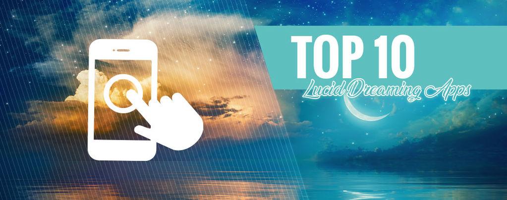 Apps Für Luzides Träumen