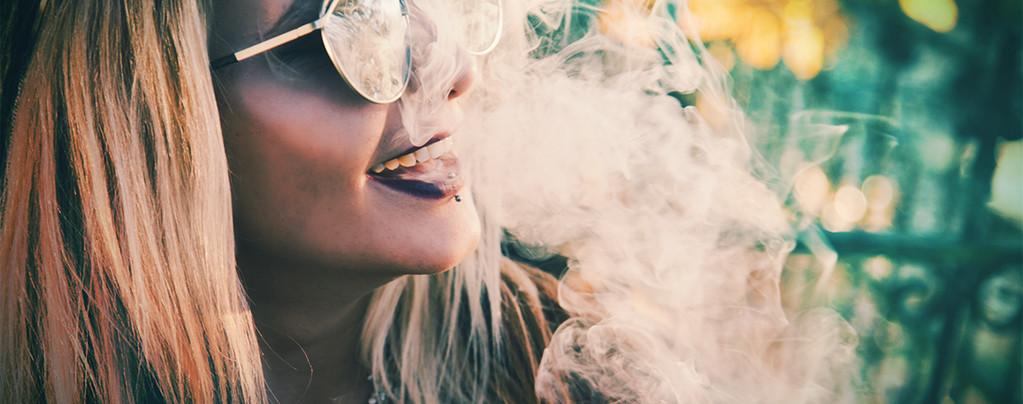 Stimmung Cannabis