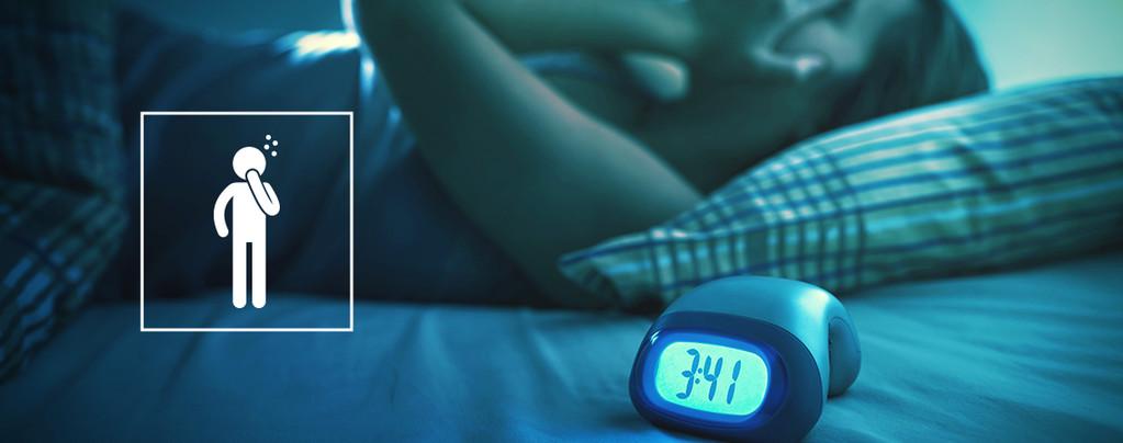Nicht Einschlafen